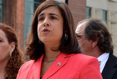 Nicoles Will Filed by Malliotakis To File Candidacy For Mayor Silive