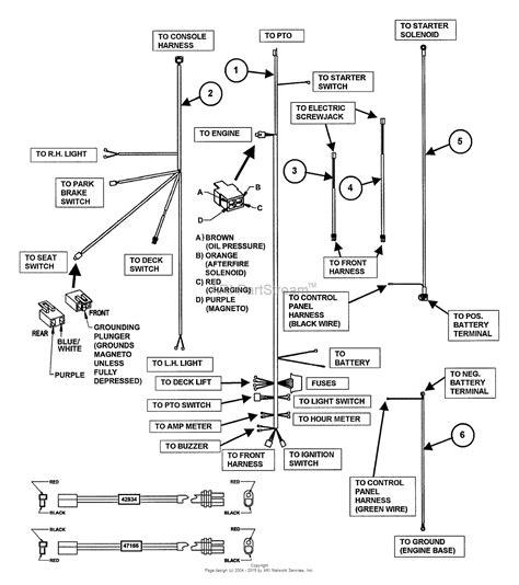 dorman 84824 wiring diagram wiring diagrams wiring