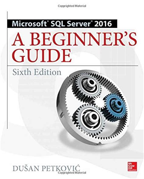 sql server 2017 basic programming for beginners books microsoft sql server 2016 a b sale r50 your
