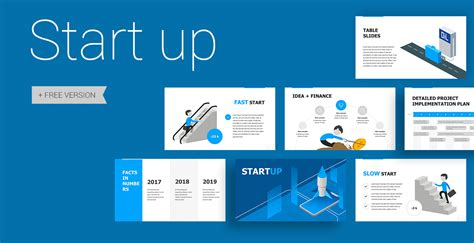 The Best Free Powerpoint Templates To Download In 2018 Graphicmama Free Corporate Ppt Templates