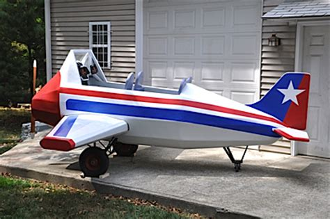 doodlebug plane jake s doodlebug a pedal powered plane for