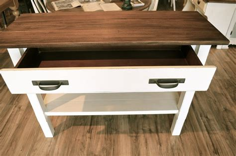 White Console Table With Storage by White Sofa Table Storage Beautiful And Useful White Sofa