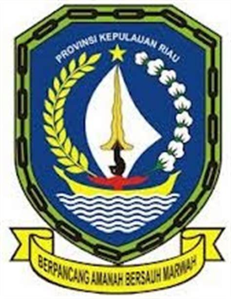 Marwah Hijau Muda by Arti Lambang Logo Provinsi Kepulauan Riau Berpancang