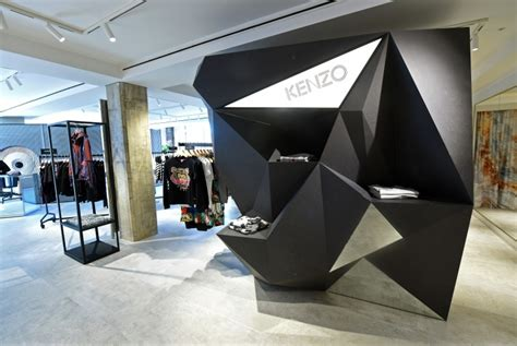 selfridges reveals interiors of its new designer studio