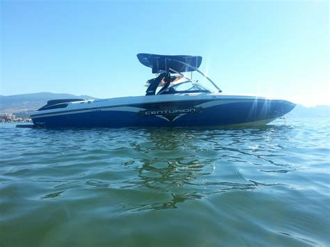 centurion boats canada centurion sv240 boat for sale from usa