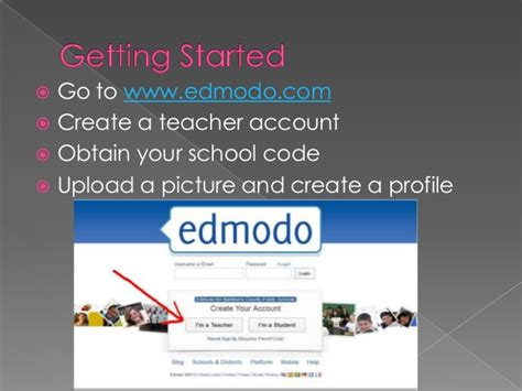 edmodo school code edmodo presentation for msa conference