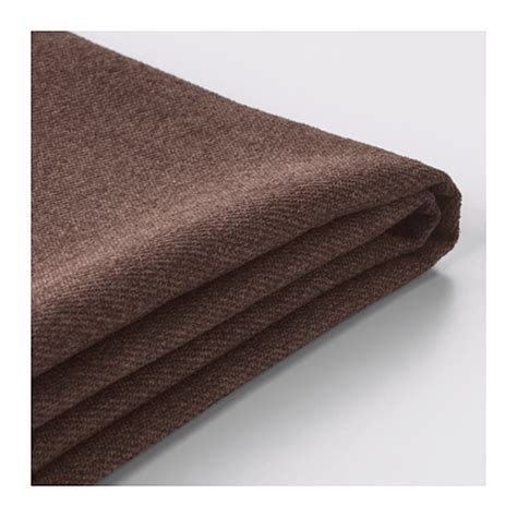 ikea fodera divano kivik fodera per divano a 2 posti borred marrone scuro