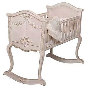 Baby Cribs And Bassinets Bonne Nuit Cradle Pink Versailles And Luxury Baby Cribs In Baby Furniture Bassinets And