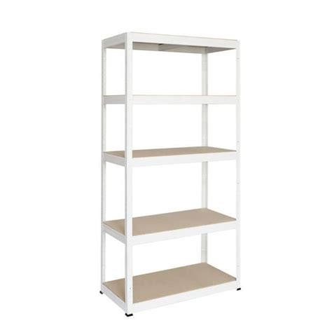 Bibliotheque Metal 286 by 233 Tag 232 Re Profondeur 35cm Achat Vente Etag 232 Re Murale