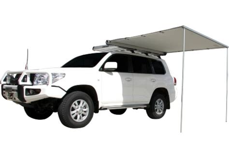 Rv Awning Extender by Oztrail Rv Shade Awning Extender