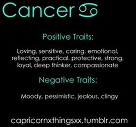 cancer on pinterest zodiac cancer cancer and zodiac society