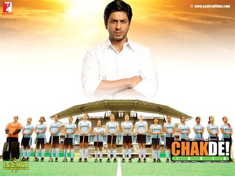 biography of movie chak de india chakde