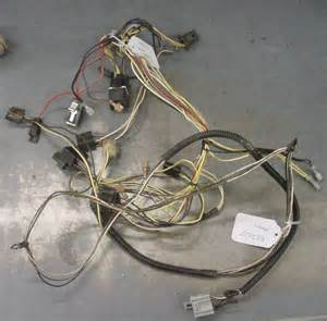 deere used wire harness gy21127 gy20551 l120 l130 scotts l2048 on popscreen