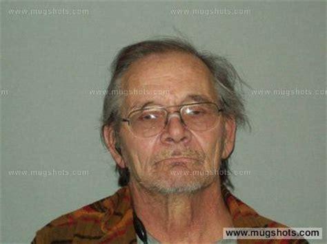 Missoula County Arrest Records Wilbur Henry Cox Mugshot Wilbur Henry Cox Arrest