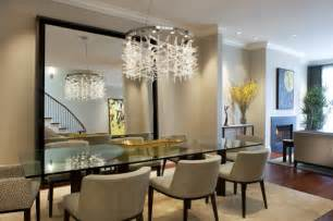mirror for dining room modern dining room mirrors trendy mods