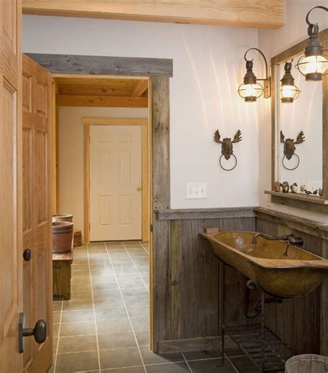 country bathroom pictures 25 amazing country bathroom designs