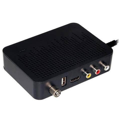 hd digital hd digital receiver smart tv box dvb t2 black free