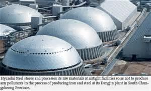 Hyundai Steel Hyundai Steel Leads Industry Wide Shift To Green