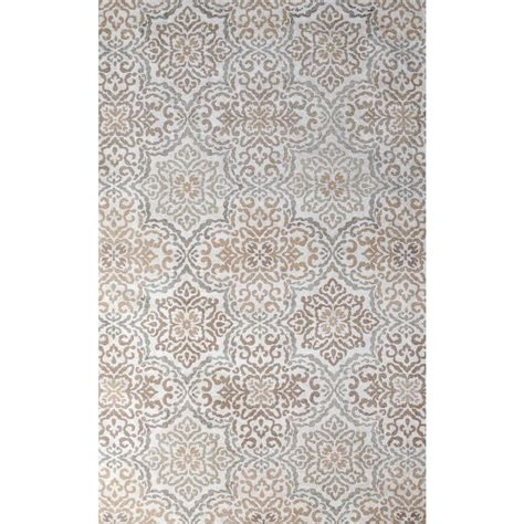 Ontario Loden 8 Ft X 10 Ft Area Rug 93776 The Home Depot Area Rugs Ontario