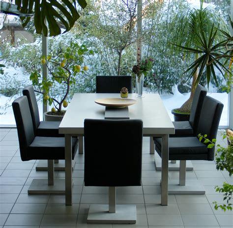 Tischplatte Aus Beton by Esstisch Tischplatte Aus Beton Garten Esstische Oggi