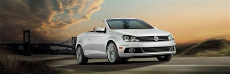 discontinued  vw eos komfort