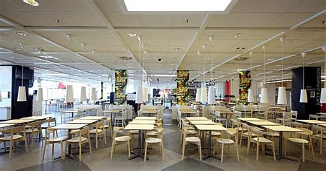 arredamento ristorante ikea ikea partner strategico dell universit 224 di scienze