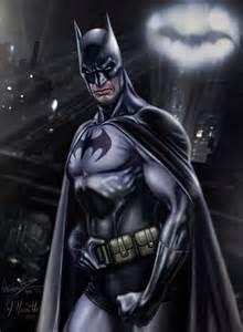 in color dc raffaele marinetti gallery batman color
