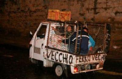 Quotazione Ferro Al Kg by Massimo Sozzi 187 Rom