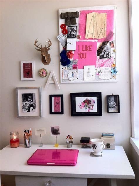 Pretty Desk by Cup Desk Image 536899 On Favim