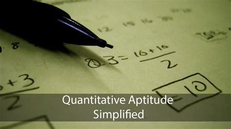 online tutorial for aptitude quantitative aptitude online tutorial quantitative