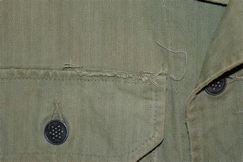 1st pattern hbt shirt 1st pattern hbt shirt uniforms u s militaria forum