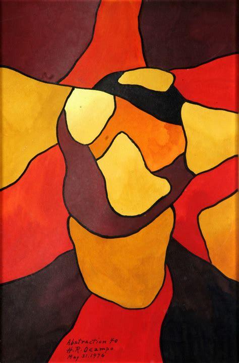 HERNANDO R. OCAMPO (Filipino, 1911-1978).   #1483662 Hernando Ocampo The Resurrection