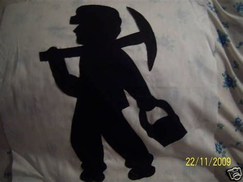 Coal Miner Quilt Pattern by 17 Best Images About Quilts On Quilt Baby Rag