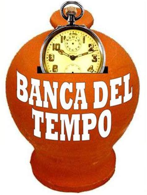 Banca Tempo by Le Banche Tempo Cosa Sono E Come Funzionano