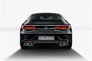 2015 mercedes s65 amg coupe everyguyed