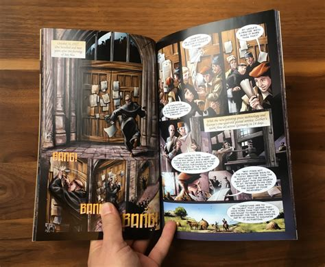 graphic novel layout features graphic novels archives smarter