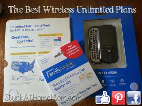 unlimited home wifi plans cheap wireless plan walmart family mobile is the best in