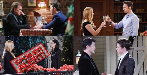 days of our lives spoilers new comings and goings in 2015 when days of our lives spoilers photos gabi meets jj s one