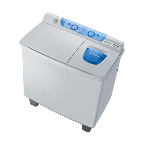 Mesin Cuci 2 Tabung Hitachi jual hitachi tub washer ps1000kj mesin cuci