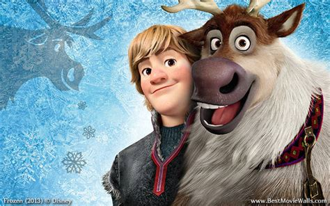 frozen kristoff wallpaper the most amazing best frozen wallpapers on the web