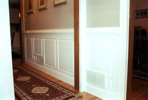 chair rail and wainscoting kelley carpentry makes your home a better place with