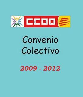 pdf convenio colectivo siderometalurgia barcelona 2007 2012 secci 243 n sindical securitas barcelona 02 2011