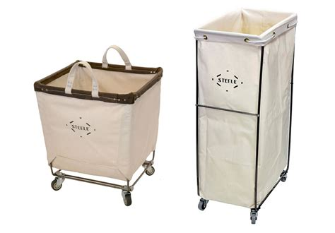 Fresh Metal Laundry Cart On Wheels 20327 Metal Laundry