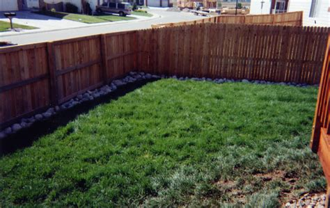 keep from digging fence superb landscape fence 8 keep from digging fence newsonair org
