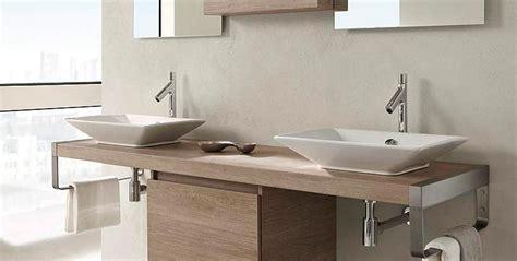 rev黎ement adh駸if pour plan de travail cuisine meuble sous vasque comment le choisir espace aubade