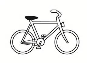 bike coloring pages 5