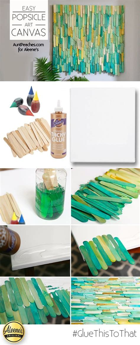 17 best images about dollar store crafts on - Stick Things To Wall