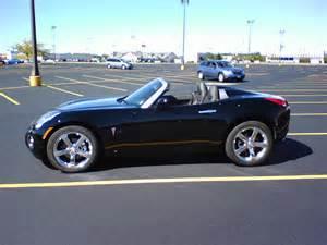 2007 Pontiac Solstice Gxp For Sale Pontiac Solstice Gxp 2007 For Sale