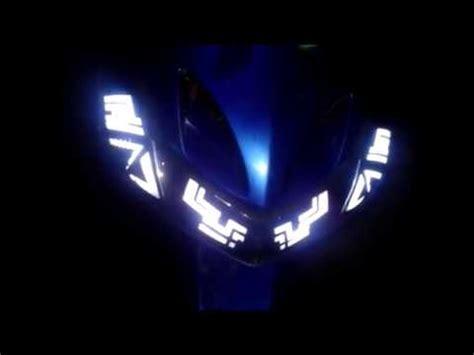 Lu Led Yamaha Mio mio sporty light part 1