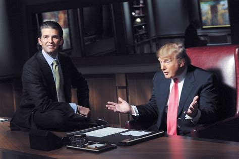 what was celebrity apprentice about the inside story of how the apprentice rescued donald